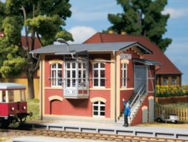 11411 Seinhuis Oschatz