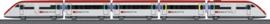ICN - trein 29303  met rails (8-je)