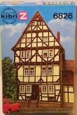 6826 Fachwerkhaus Alsfeld