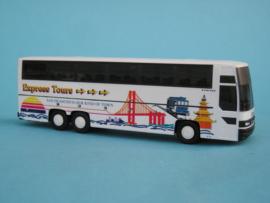 140454 Bus Express Tours