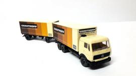 Wiking vrachtwagen Grauthoff