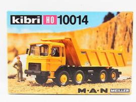 10014 vrachtwagen MAN