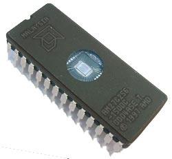 AM27C256-150DC