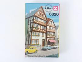 6820 Fachwerkhäuser Fritzlar