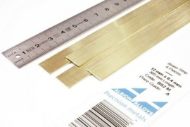 BS2M Strip 12mm x 0,4mm 4 stuks