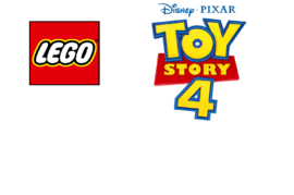 DISNEY PIXAR TOY STORY 4