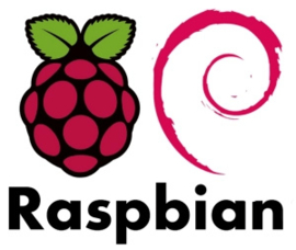 Raspbian  8GB