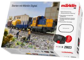 """29023 Digitale startset """"Nederlandse goederentrein""""."""