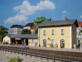 11369 Bahnhof Plottenstein