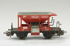 4610 Stortwagen