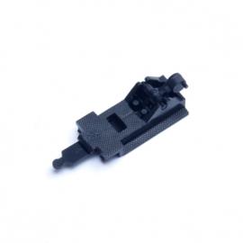 361500 Handhevel K rails (1 stuks)
