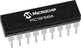 PIC16F648A