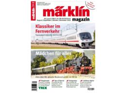 Marklin Magazine  04/05 2020