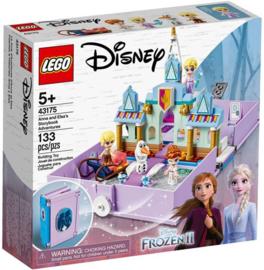 43175 Anna's en Elsa's verhalenboekavonturen