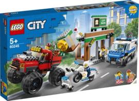 60245 Politie Monster Truck Overval