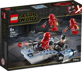 75266 Sith Troopers Battle Pack