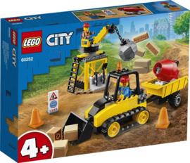 60252 Constructie Bulldozer