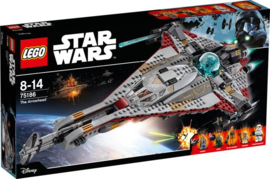 75186 Star Wars De Arrowhead