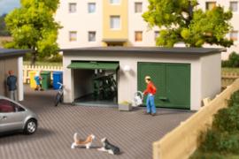 11456 dubbele garage