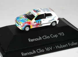 35873 Renault Clio Cup '93