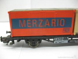 Lima container Merzario