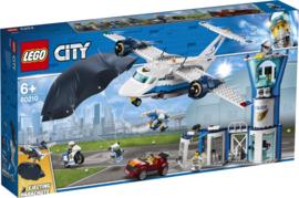 60210 Luchtpolitie luchtmachtbasis