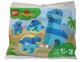 30325 Mijn Eerste Dinosaurus (Polybag)