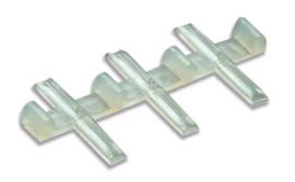 SL-11 geisoleerde Raillas voor code 100  12stuks