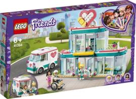 41394 Ziekenhuis Heartlake City Lego