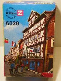 6828 Facherkhaus Alsfeld