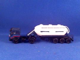 Kibri tankwagen