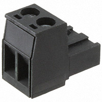 AK950/2 female zwart