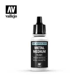70.521 Metal Medium