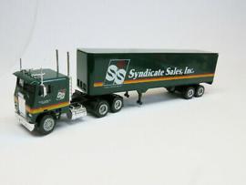 854003 Vrachtwagen Syndicate