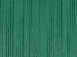 52419 Houtrelief groen