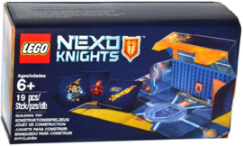 5004389 Nexo Knights Battle Station