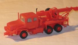 Kibri takelwagen