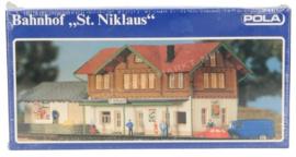 "N200 Station ""St. Niklaus"""