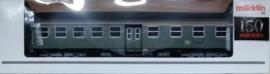 00774-15  4-assige Umbau reizigersrijtuig B4yge 1e en 2e klasse