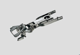 7205-01  Kortkoppeling voor rijtuigen zonder schaargeleiding