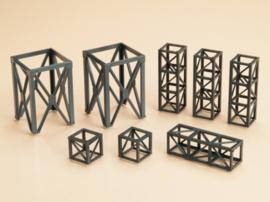 48576  Structurele elementen van staal
