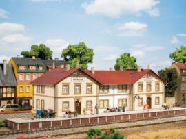11413 Bahnhof Grünberg