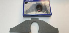586 2x tunnelportaal