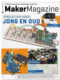 Maker Magazine