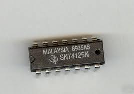 SN74125N