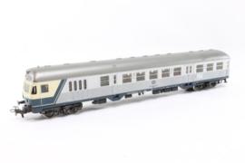 4160 DB Silberling 2de klas stuurstandrijtuig