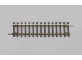 55203  Rechte rails 115mm