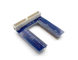 GPIO Adapterboard voor Raspberry Pi 3/3A/3B