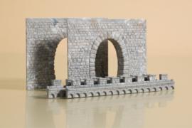 41586 Enkele Tunnelportaal