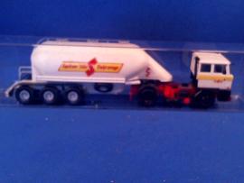 Kibri Spitzer tankwagen